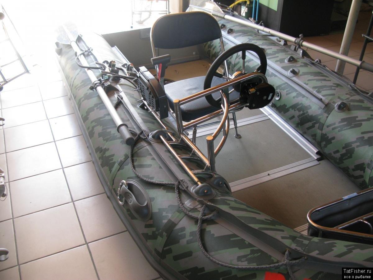 Дистанционное управление для лодок своими руками 869