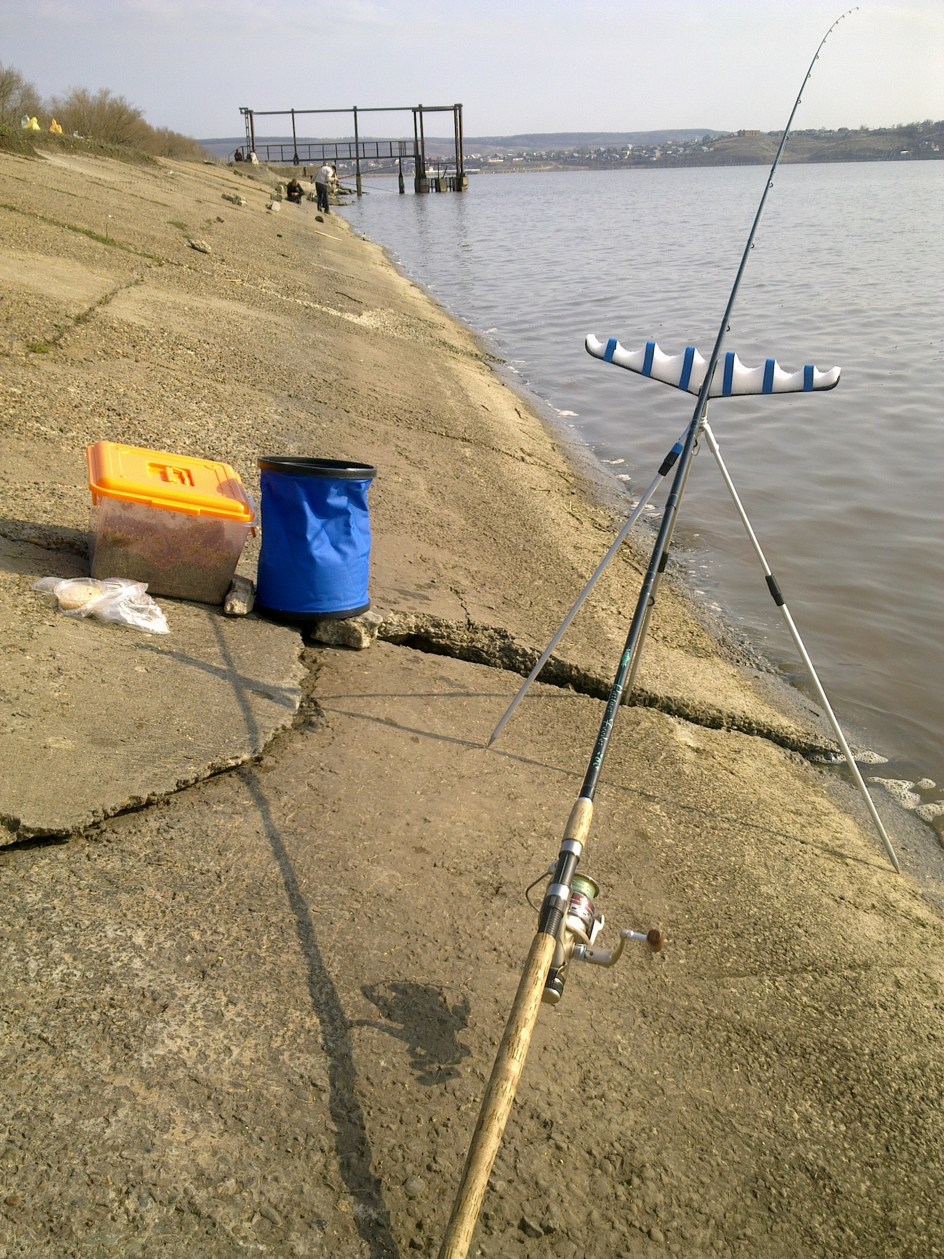 прогноз клева рыбы в заинске на 5 дней