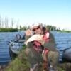 Тюнинг лодки ПВХ - последнее сообщение от Рыбач@к